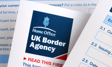 Home Office Applications Immigration Consultants Merton London